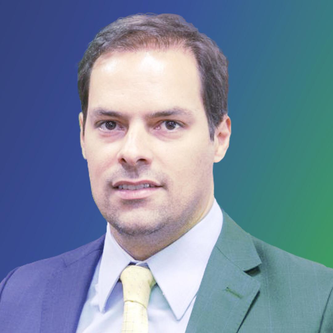 Paulo Uebel