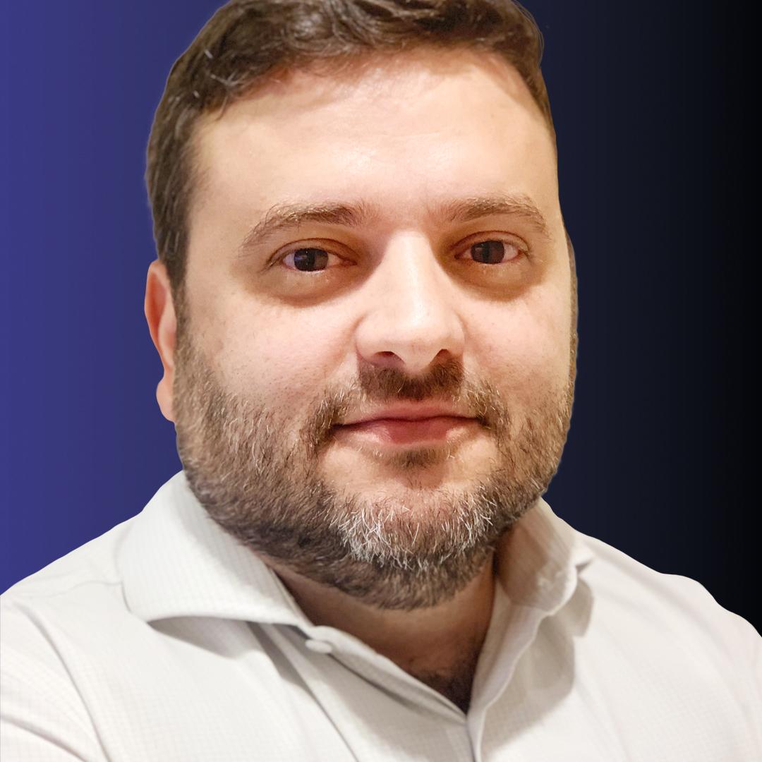 André Vernaglia