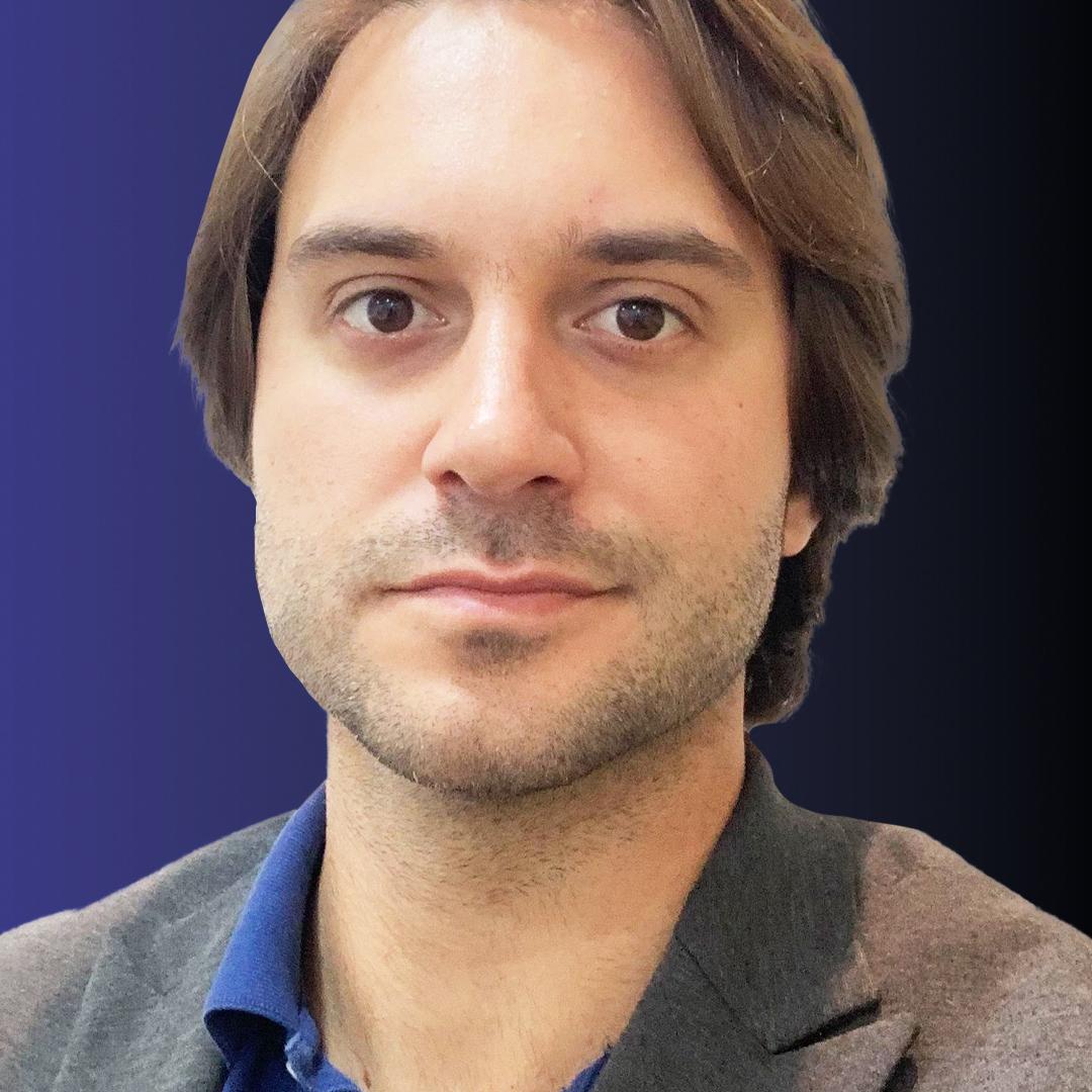Danilo Magri
