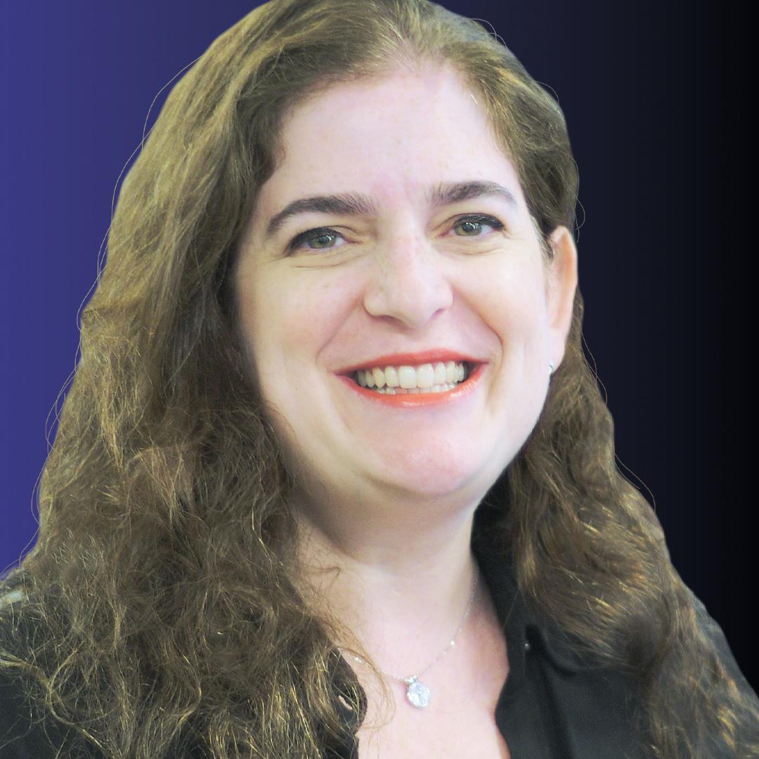 Eliana Rozenchan