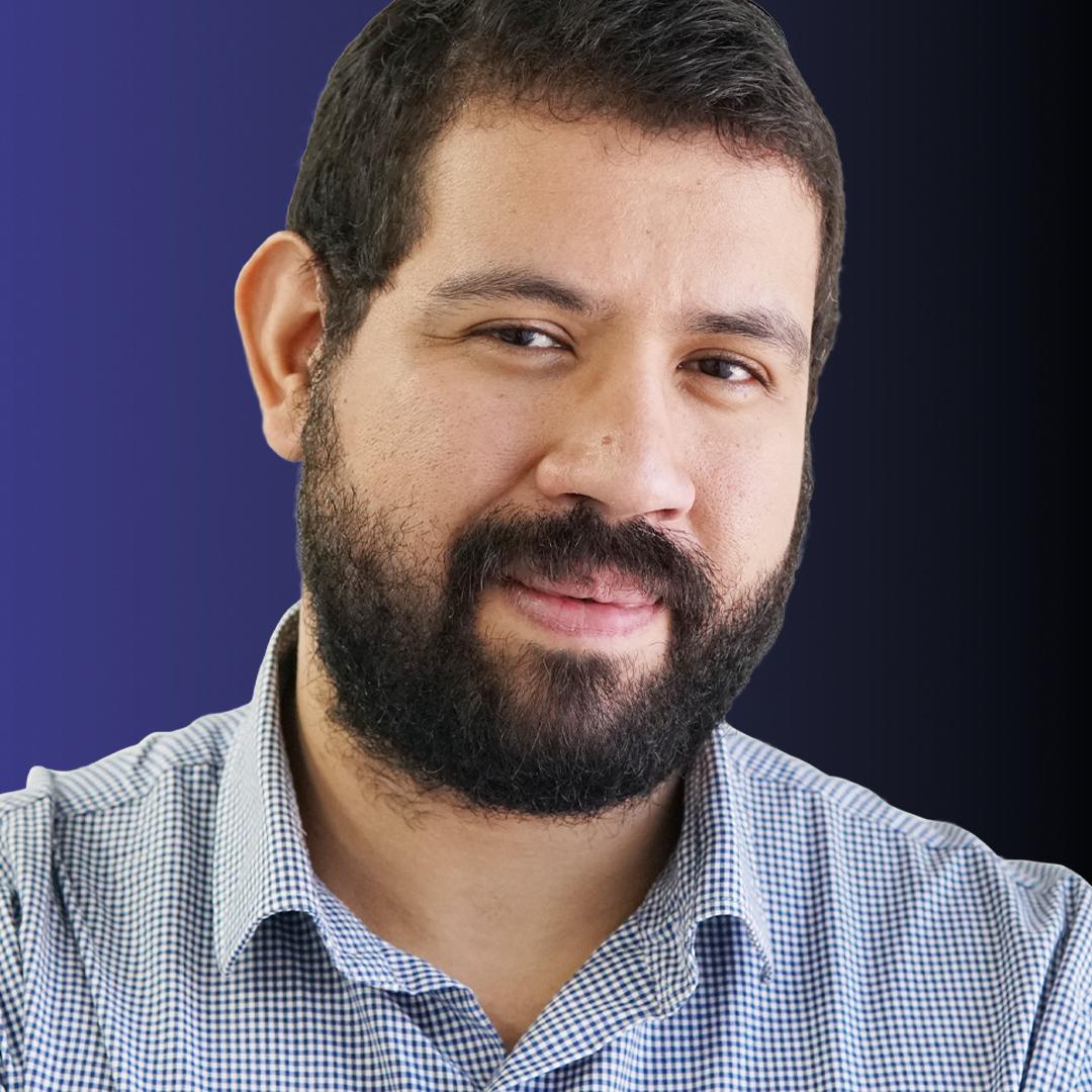 Walter Cavalcante