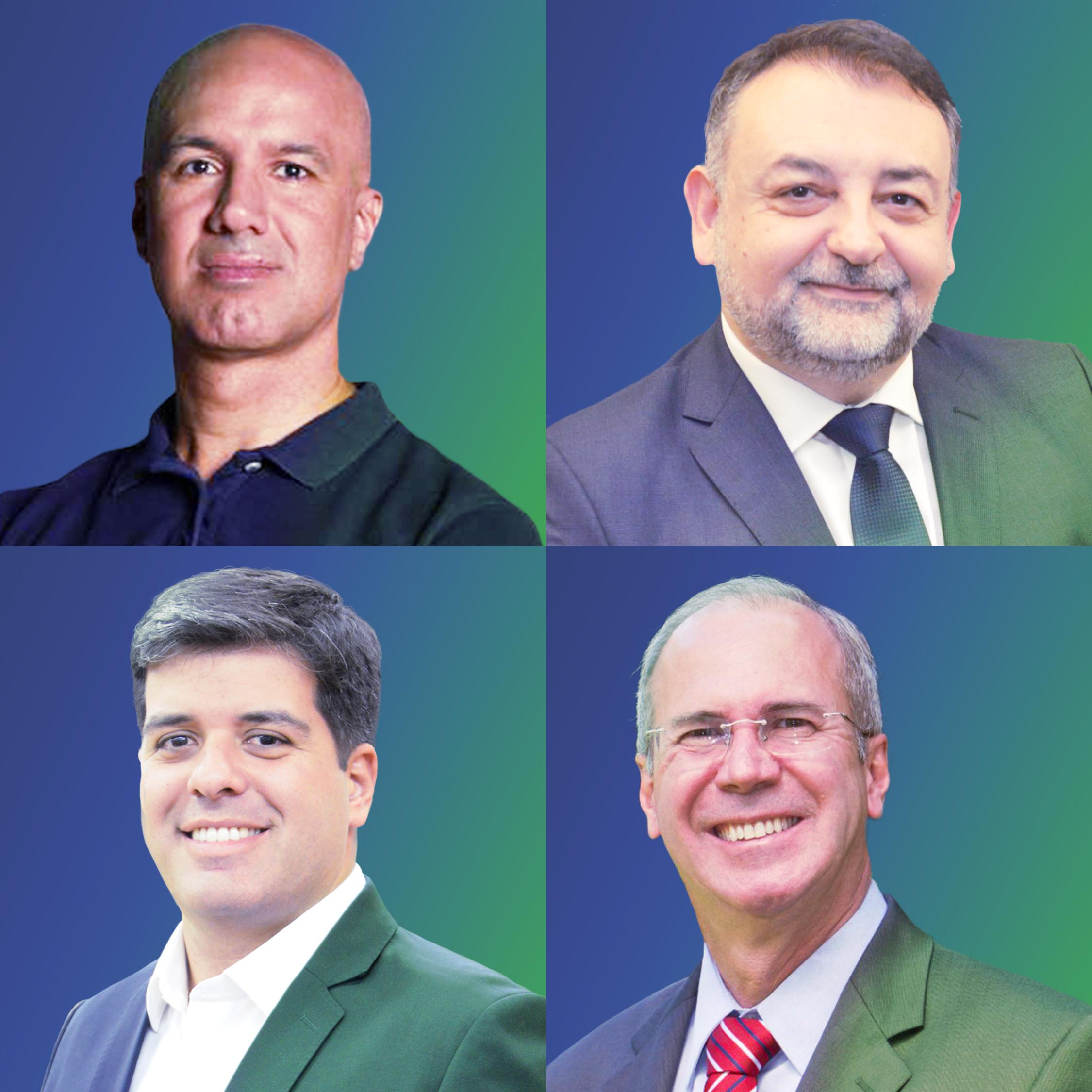 EMPREENDENDO NO BRASIL - DESAFIOS E SOLUÇÕES